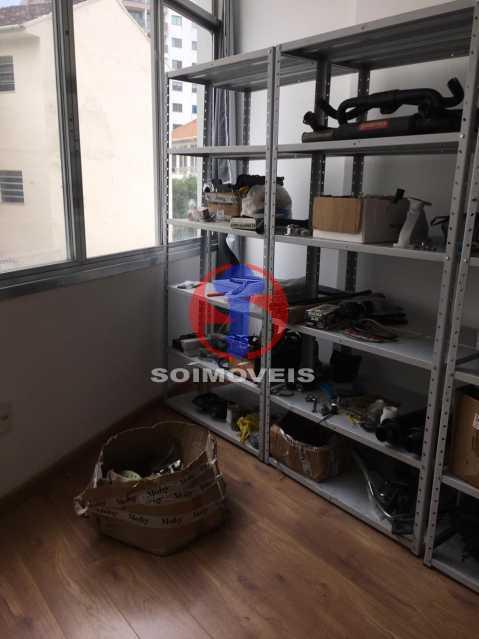 imagem3 - Apartamento 1 quarto à venda Tijuca, Rio de Janeiro - R$ 310.000 - TJAP10314 - 6