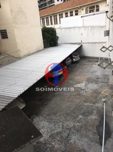 imagem9 - Apartamento 1 quarto à venda Tijuca, Rio de Janeiro - R$ 310.000 - TJAP10314 - 11