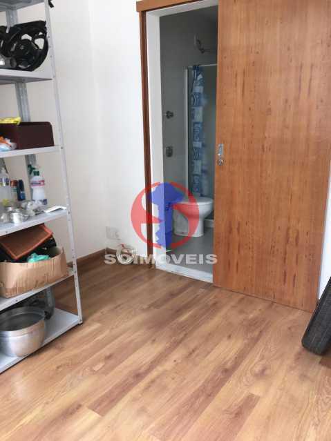 imagme4 - Apartamento 1 quarto à venda Tijuca, Rio de Janeiro - R$ 310.000 - TJAP10314 - 5