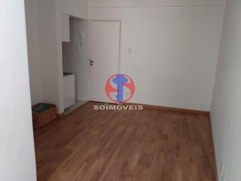 imagem3 - Apartamento 1 quarto à venda Tijuca, Rio de Janeiro - R$ 300.000 - TJAP10314 - 4