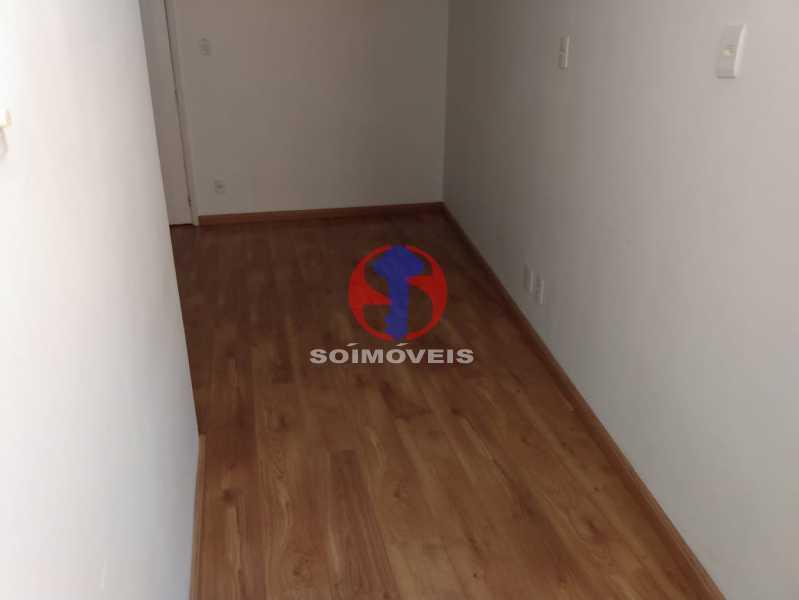 imagem4 - Apartamento 1 quarto à venda Tijuca, Rio de Janeiro - R$ 300.000 - TJAP10314 - 3