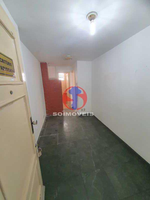 ENTRADA - Kitnet/Conjugado 35m² à venda Centro Sul, Timóteo - R$ 165.000 - TJKI00060 - 1