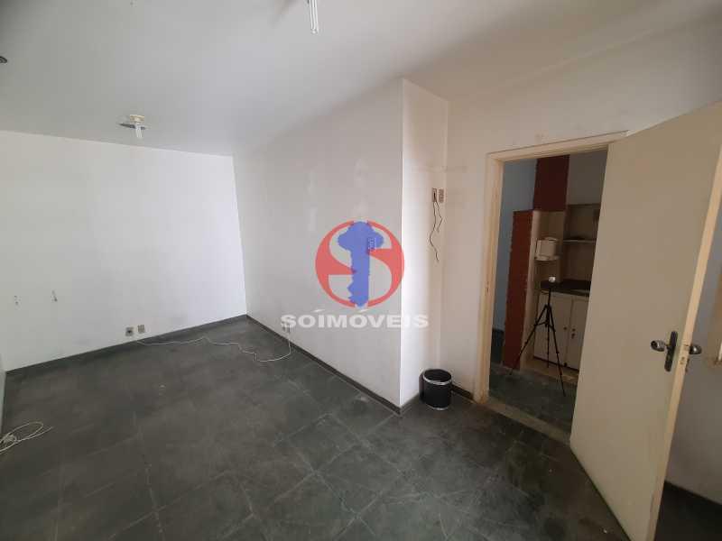 QUARTO - Kitnet/Conjugado 35m² à venda Centro Sul, Timóteo - R$ 165.000 - TJKI00060 - 7