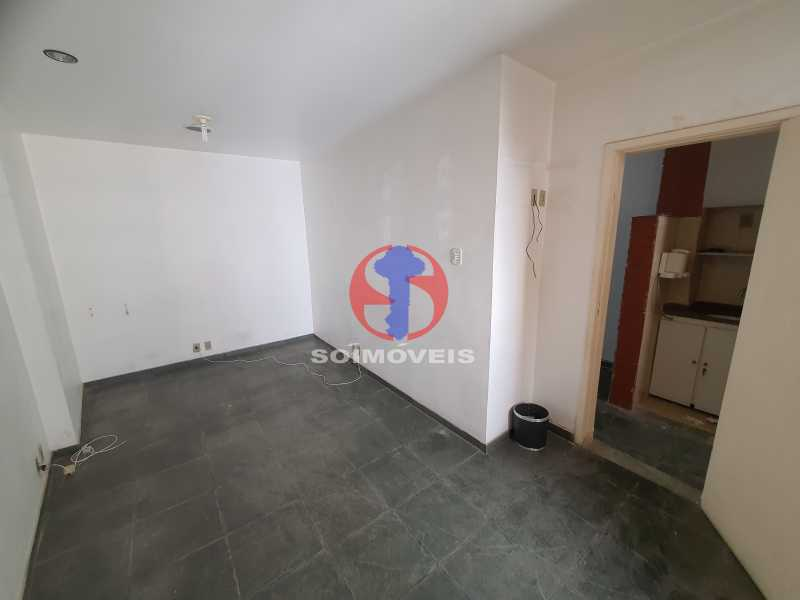 QUARTO - Kitnet/Conjugado 35m² à venda Centro Sul, Timóteo - R$ 165.000 - TJKI00060 - 8