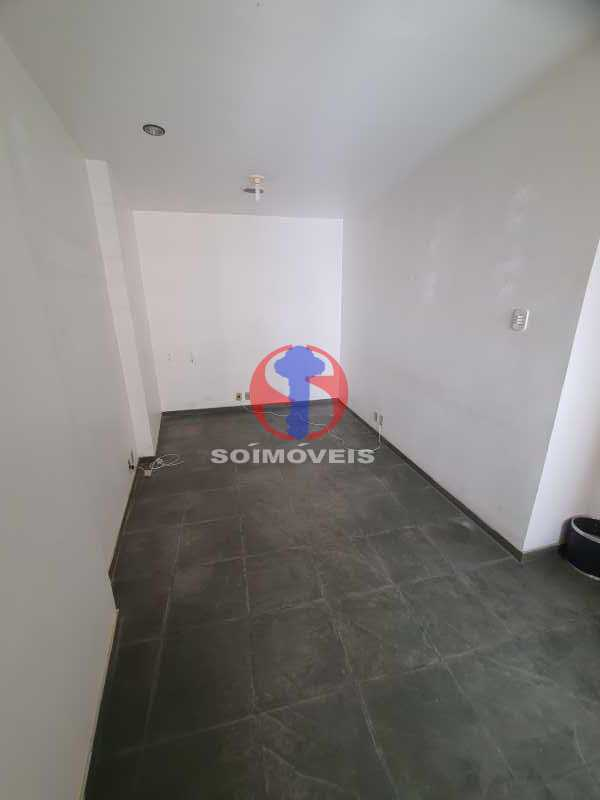 QUARTO - Kitnet/Conjugado 35m² à venda Centro Sul, Timóteo - R$ 165.000 - TJKI00060 - 9