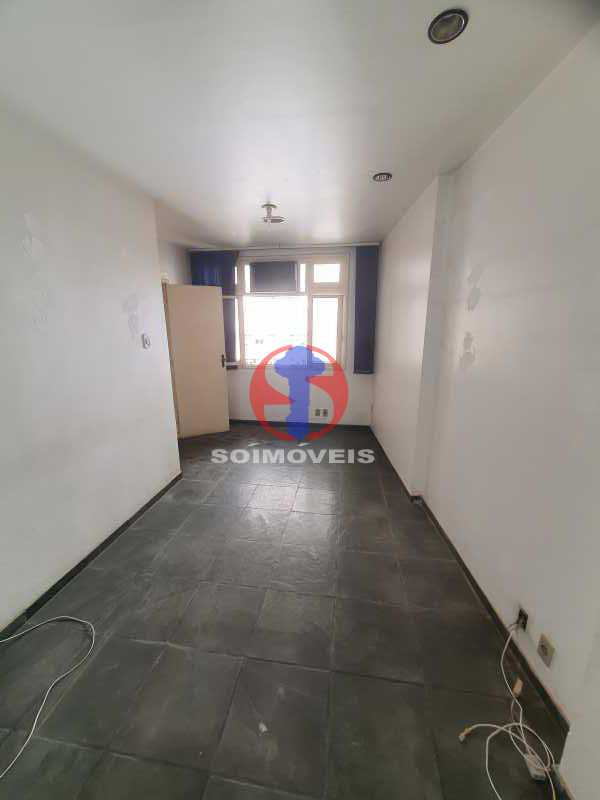 QUARTO - Kitnet/Conjugado 35m² à venda Centro Sul, Timóteo - R$ 165.000 - TJKI00060 - 10