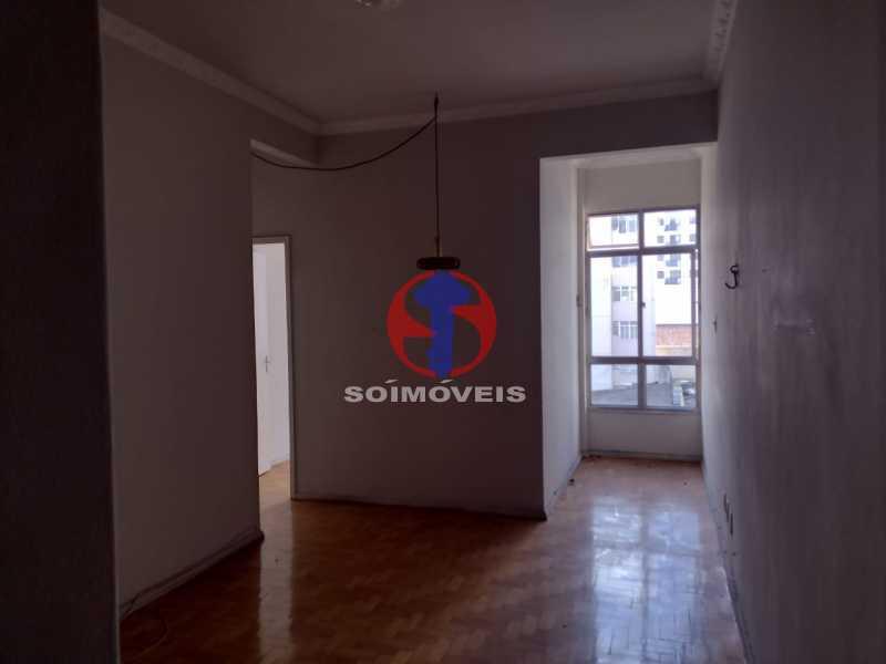 SALA - Apartamento 1 quarto à venda Tijuca, Rio de Janeiro - R$ 300.000 - TJAP10315 - 3