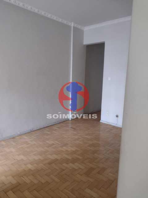 SALA - Apartamento 1 quarto à venda Tijuca, Rio de Janeiro - R$ 300.000 - TJAP10315 - 8