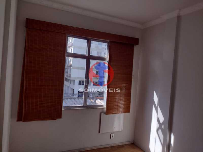 QUARTO - Apartamento 1 quarto à venda Tijuca, Rio de Janeiro - R$ 300.000 - TJAP10315 - 9