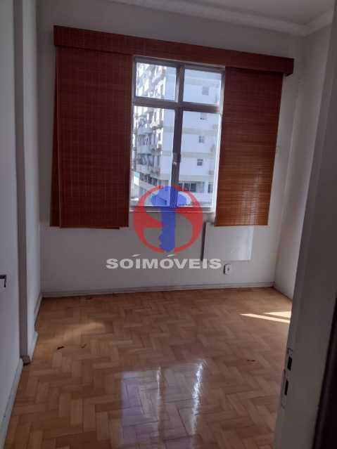QUARTO - Apartamento 1 quarto à venda Tijuca, Rio de Janeiro - R$ 300.000 - TJAP10315 - 10