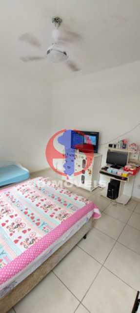 Q2 - Casa de Vila 3 quartos à venda Méier, Rio de Janeiro - R$ 480.000 - TJCV30075 - 11