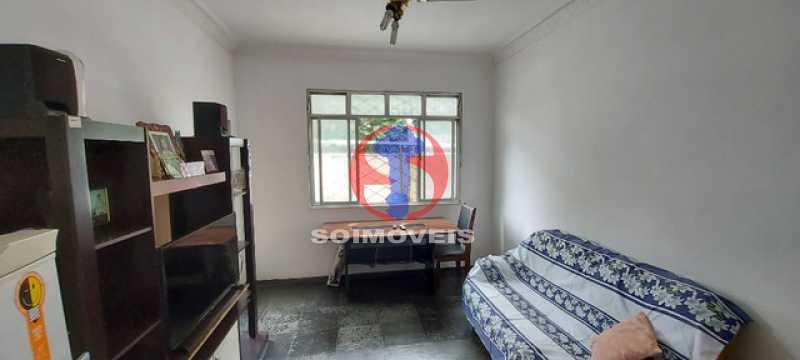 SALA - Casa de Vila 3 quartos à venda Méier, Rio de Janeiro - R$ 480.000 - TJCV30075 - 3