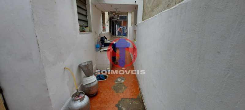 ÁREA - Casa de Vila 3 quartos à venda Méier, Rio de Janeiro - R$ 480.000 - TJCV30075 - 15