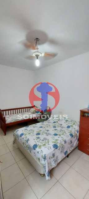 Q3 - Casa de Vila 3 quartos à venda Méier, Rio de Janeiro - R$ 480.000 - TJCV30075 - 14