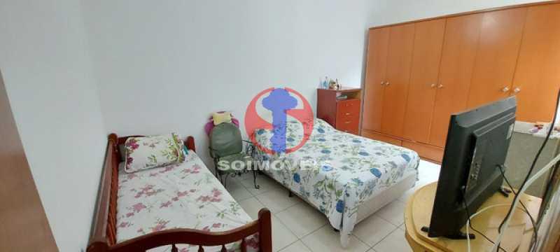 Q1 - Casa de Vila 3 quartos à venda Méier, Rio de Janeiro - R$ 480.000 - TJCV30075 - 9