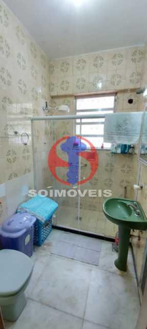 BANHEIRO - Casa de Vila 3 quartos à venda Méier, Rio de Janeiro - R$ 480.000 - TJCV30075 - 10