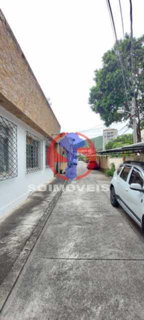 VILA - Casa de Vila 3 quartos à venda Méier, Rio de Janeiro - R$ 480.000 - TJCV30075 - 20