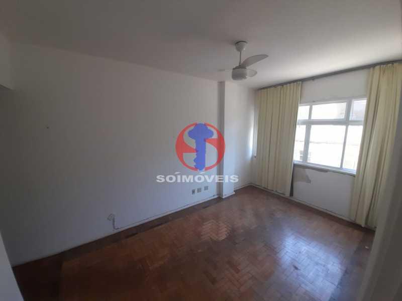 sala - Apartamento 1 quarto à venda Tijuca, Rio de Janeiro - R$ 260.000 - TJAP10316 - 8
