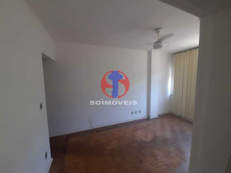 sala - Apartamento 1 quarto à venda Tijuca, Rio de Janeiro - R$ 260.000 - TJAP10316 - 15