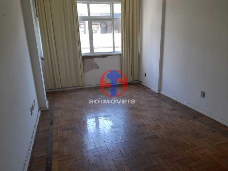 Wsala - Apartamento 1 quarto à venda Tijuca, Rio de Janeiro - R$ 260.000 - TJAP10316 - 20