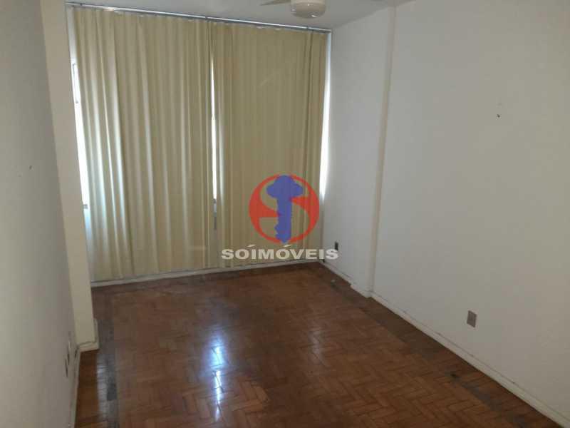 sala - Apartamento 1 quarto à venda Tijuca, Rio de Janeiro - R$ 260.000 - TJAP10316 - 23