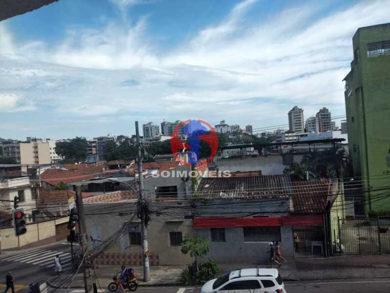 Varanda - Apartamento 2 quartos à venda Lins de Vasconcelos, Rio de Janeiro - R$ 300.000 - TJAP21419 - 17