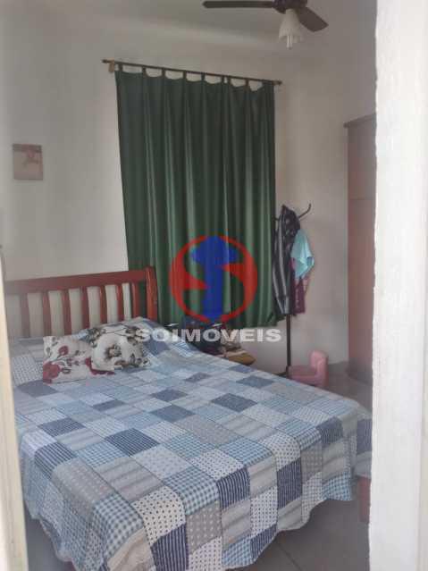 Quarto  - Apartamento 2 quartos à venda Lins de Vasconcelos, Rio de Janeiro - R$ 300.000 - TJAP21419 - 9