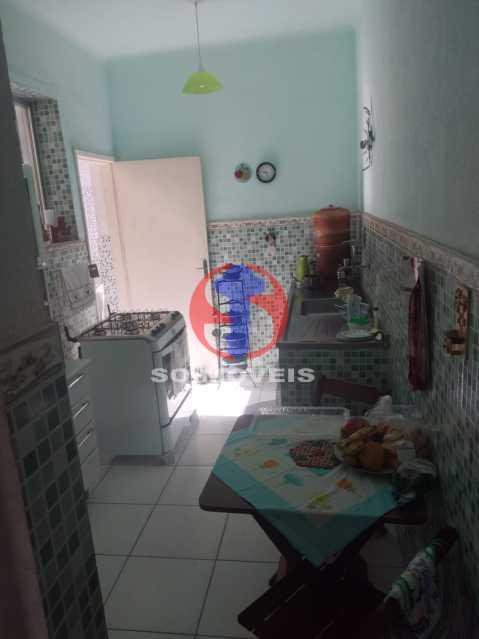 cozinha - Apartamento 2 quartos à venda Lins de Vasconcelos, Rio de Janeiro - R$ 300.000 - TJAP21419 - 5