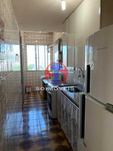 cz - Apartamento 2 quartos à venda Rio Comprido, Rio de Janeiro - R$ 320.000 - TJAP21420 - 20