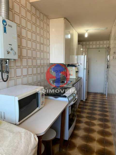 cz - Apartamento 2 quartos à venda Rio Comprido, Rio de Janeiro - R$ 320.000 - TJAP21420 - 23