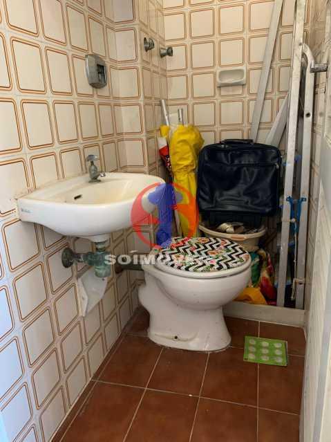 bh serv - Apartamento 2 quartos à venda Rio Comprido, Rio de Janeiro - R$ 320.000 - TJAP21420 - 26