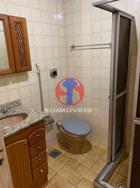 bh - Apartamento 2 quartos à venda Rio Comprido, Rio de Janeiro - R$ 320.000 - TJAP21420 - 17