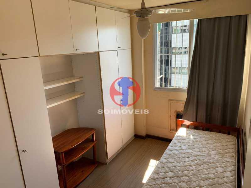 qt - Apartamento 2 quartos à venda Rio Comprido, Rio de Janeiro - R$ 320.000 - TJAP21420 - 16