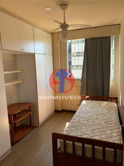 qt - Apartamento 2 quartos à venda Rio Comprido, Rio de Janeiro - R$ 320.000 - TJAP21420 - 15