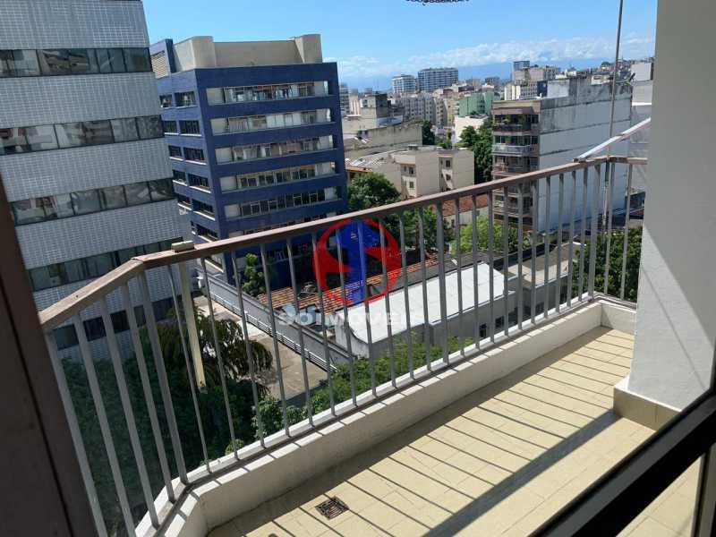 var - Apartamento 2 quartos à venda Rio Comprido, Rio de Janeiro - R$ 320.000 - TJAP21420 - 6