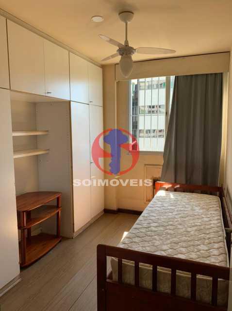 qt - Apartamento 2 quartos à venda Rio Comprido, Rio de Janeiro - R$ 320.000 - TJAP21420 - 14