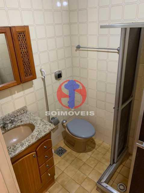 bh - Apartamento 2 quartos à venda Rio Comprido, Rio de Janeiro - R$ 320.000 - TJAP21420 - 18