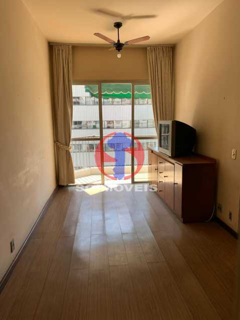 sl - Apartamento 2 quartos à venda Rio Comprido, Rio de Janeiro - R$ 320.000 - TJAP21420 - 3