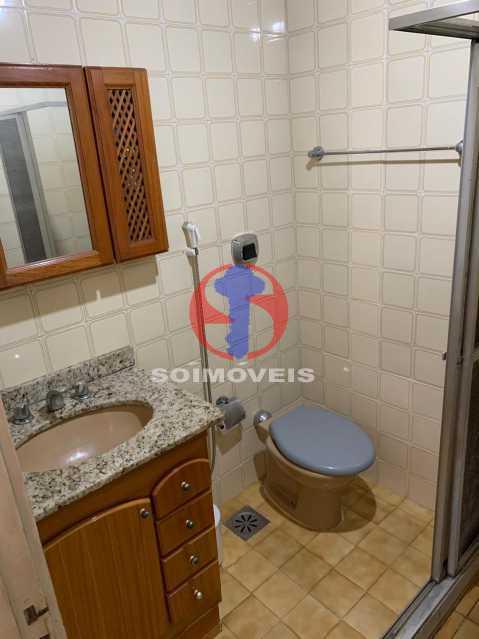 bh - Apartamento 2 quartos à venda Rio Comprido, Rio de Janeiro - R$ 320.000 - TJAP21420 - 19