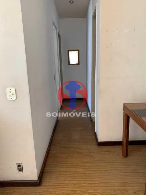 sl - Apartamento 2 quartos à venda Rio Comprido, Rio de Janeiro - R$ 320.000 - TJAP21420 - 10