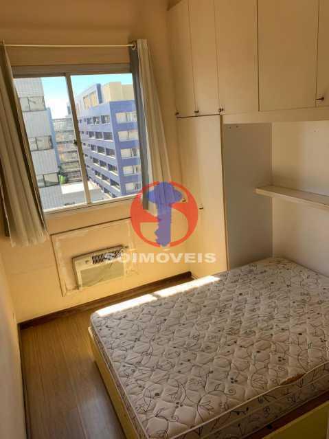 qt - Apartamento 2 quartos à venda Rio Comprido, Rio de Janeiro - R$ 320.000 - TJAP21420 - 11