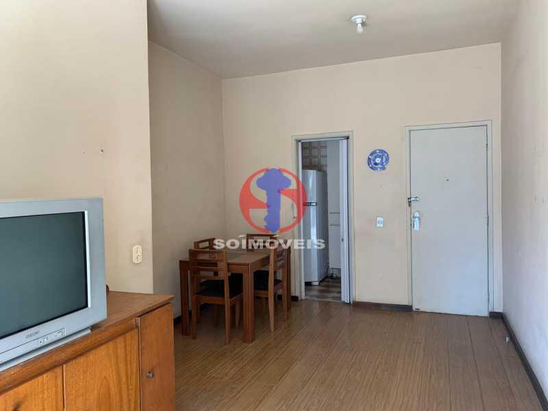 sl - Apartamento 2 quartos à venda Rio Comprido, Rio de Janeiro - R$ 320.000 - TJAP21420 - 7