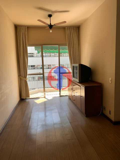 sl - Apartamento 2 quartos à venda Rio Comprido, Rio de Janeiro - R$ 320.000 - TJAP21420 - 4