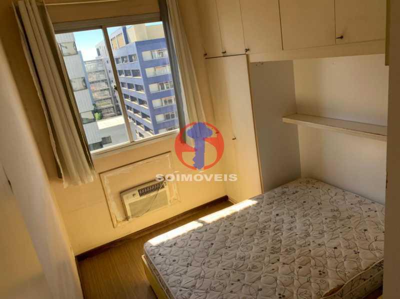 qt - Apartamento 2 quartos à venda Rio Comprido, Rio de Janeiro - R$ 320.000 - TJAP21420 - 13