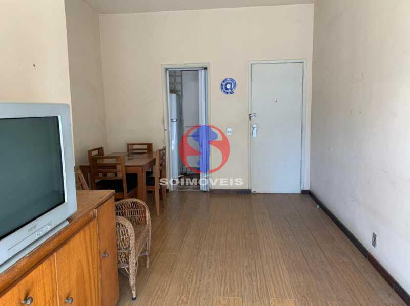sl - Apartamento 2 quartos à venda Rio Comprido, Rio de Janeiro - R$ 320.000 - TJAP21420 - 8
