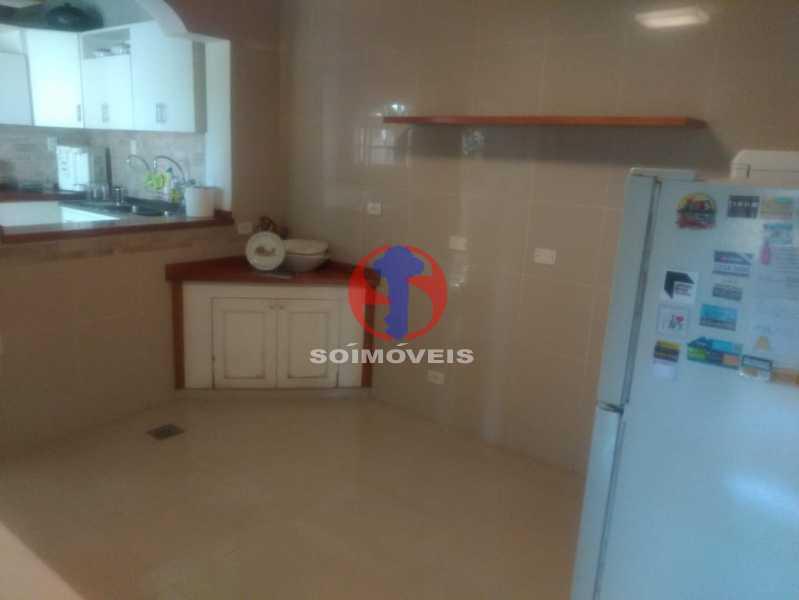 COPA. - Casa 3 quartos à venda Tijuca, Rio de Janeiro - R$ 1.400.000 - TJCA30076 - 7