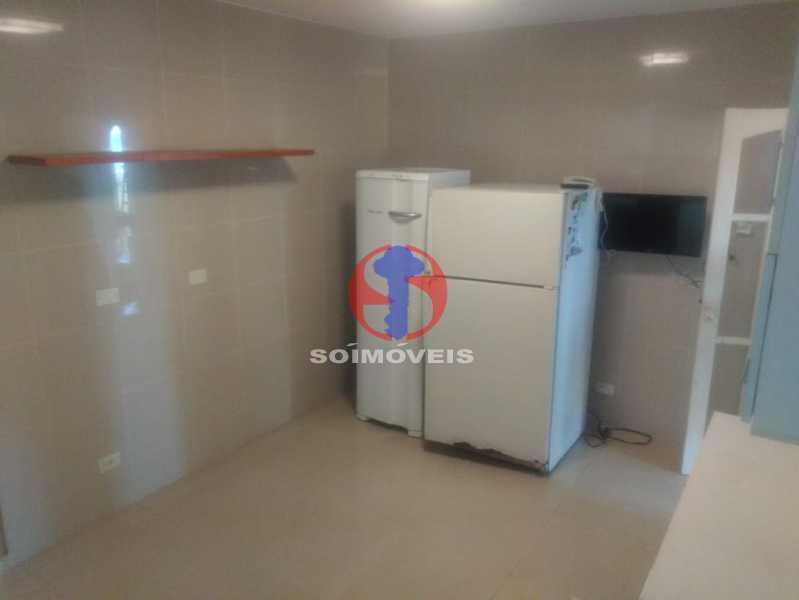 COPA 2. - Casa 3 quartos à venda Tijuca, Rio de Janeiro - R$ 1.400.000 - TJCA30076 - 8