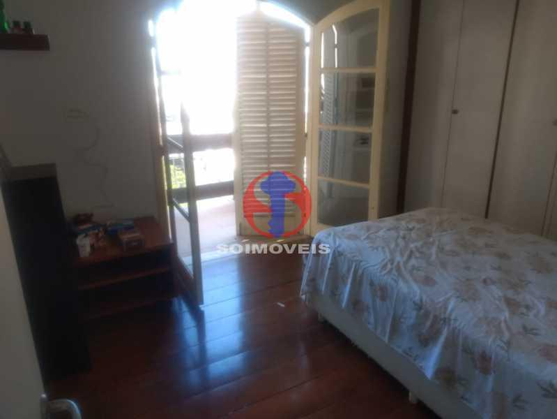Q1. - Casa 3 quartos à venda Tijuca, Rio de Janeiro - R$ 1.400.000 - TJCA30076 - 17