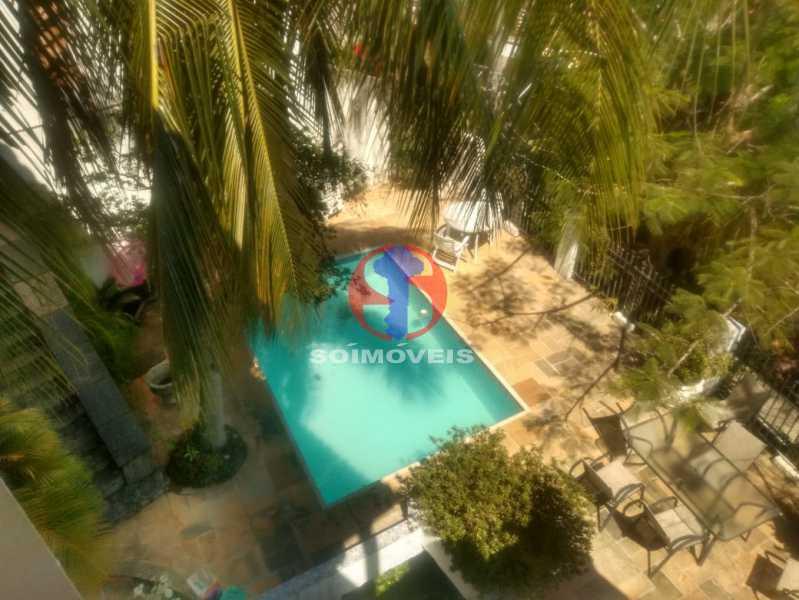 PISCINA 4. - Casa 3 quartos à venda Tijuca, Rio de Janeiro - R$ 1.400.000 - TJCA30076 - 31
