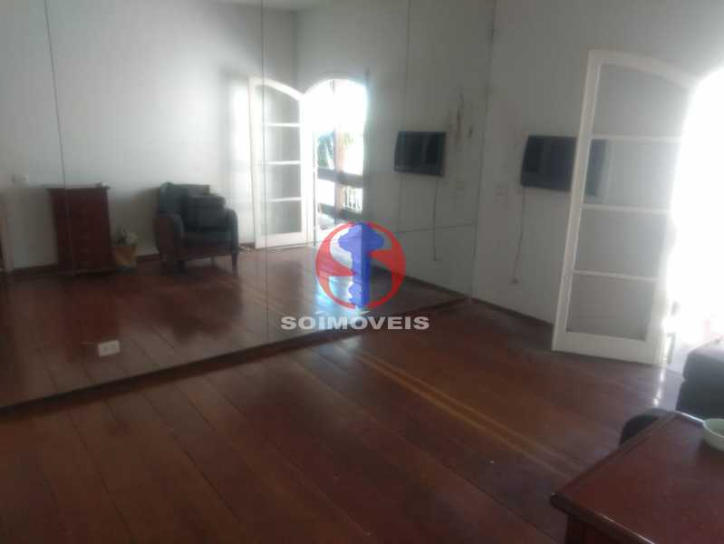 SUÍTE 1. - Casa 3 quartos à venda Tijuca, Rio de Janeiro - R$ 1.400.000 - TJCA30076 - 13